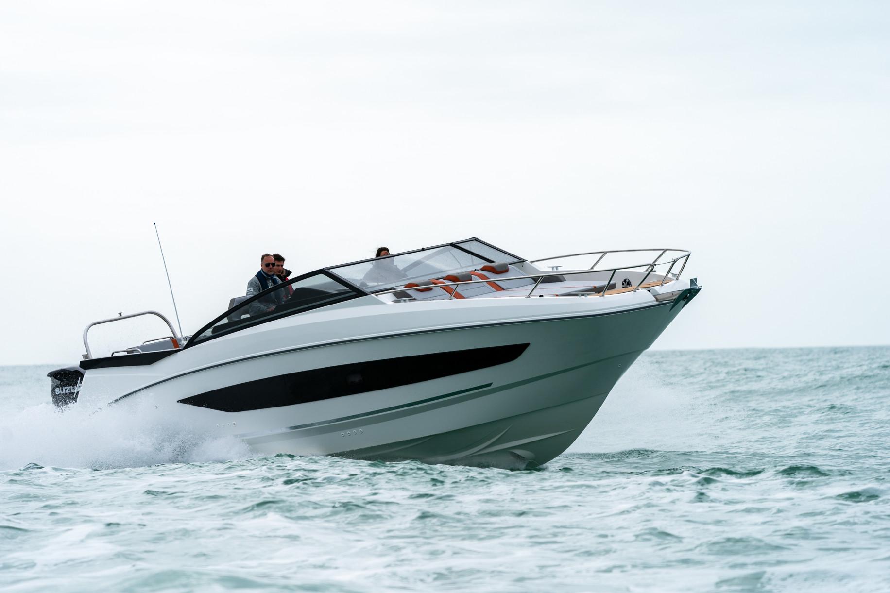 Beneteau Flyer 10 navigation (26)