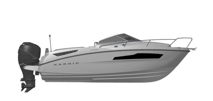 Karnic SL600_Drawing1