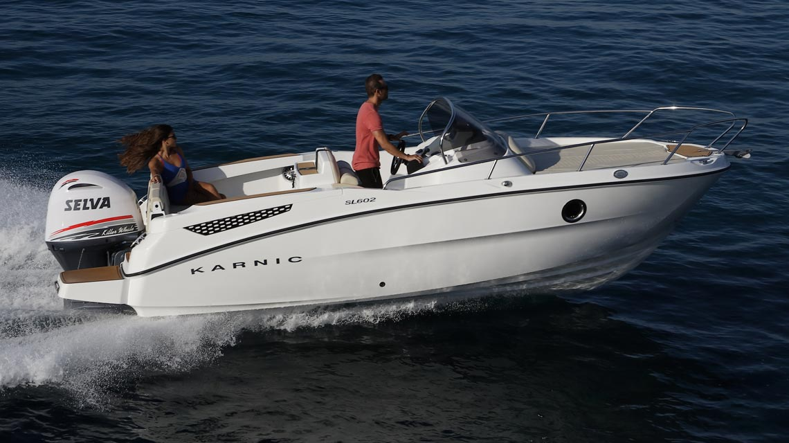 Karnic SL602 Running_001 (4)
