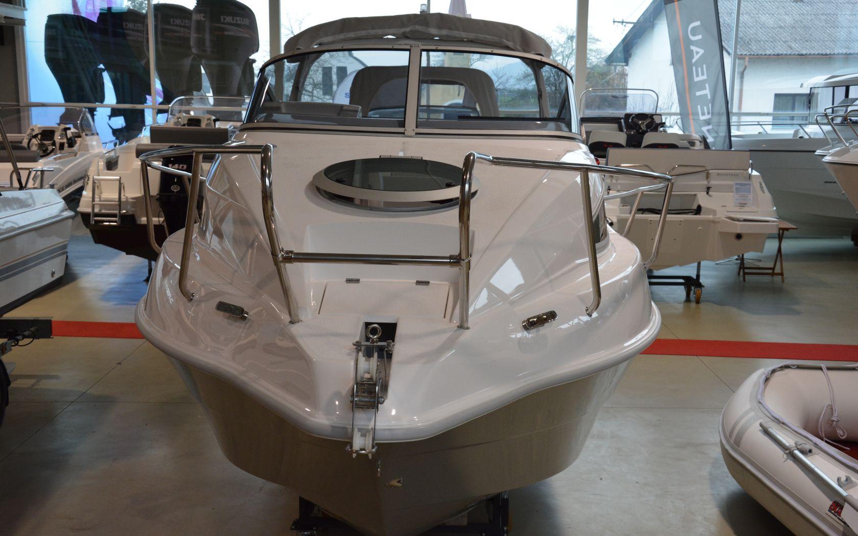 Drago Boats Drago 21 (11)