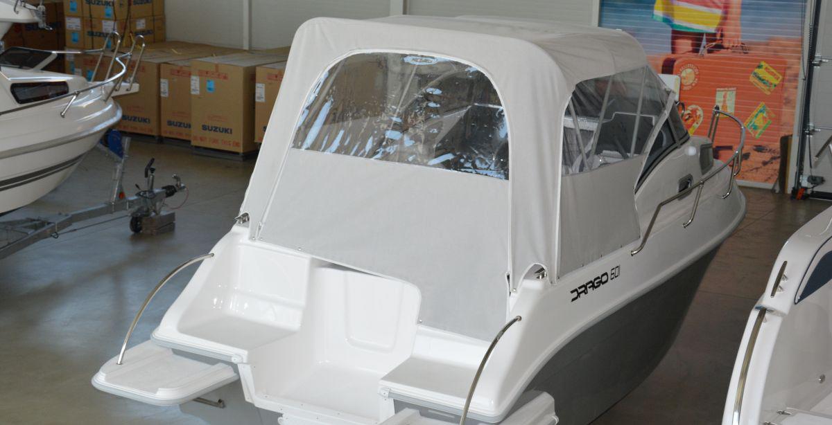 Drago D601-11