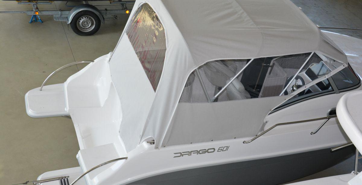 Drago D601-12