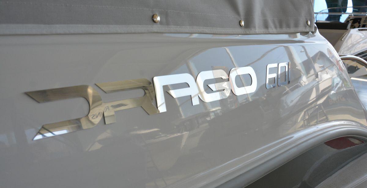 Drago D601-17