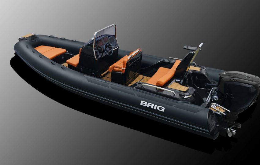 Brig Eagle 6.7 (60)