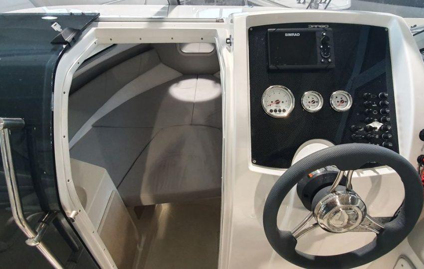 Drago Boats Drago 21 (43)
