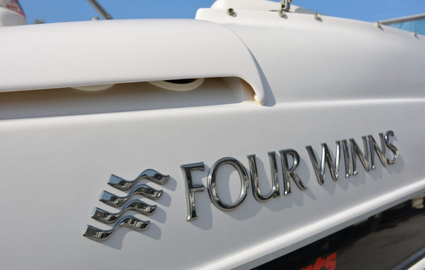 Four Winns S215 (4)